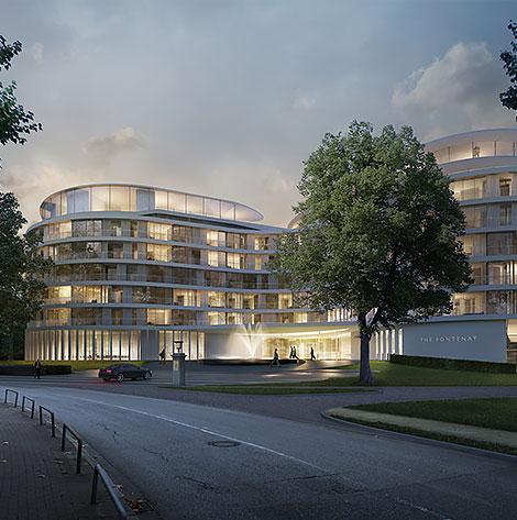 Hamburg Design Gmbh Lichtplaner Hamburg